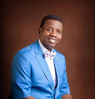, The Believer's Authority I – Pastor Adeboye, Latest Nigeria News, Daily Devotionals & Celebrity Gossips - Chidispalace