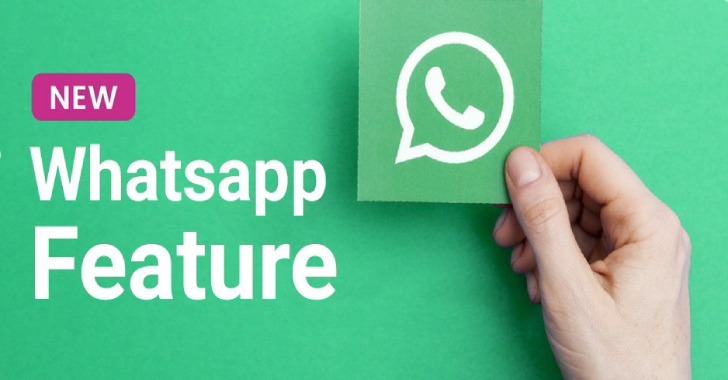 WhatsApp Features That May Change The Way You Use It