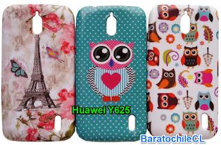 Carcasa Diseño Huawei Y625