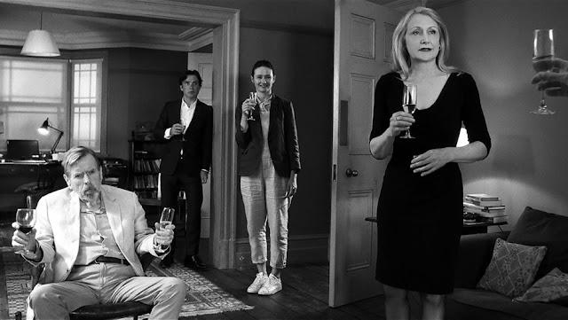 """""""המסיבה"""" - ביקורת סרט"""