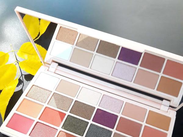 Makeup Revolution Soph X Palette