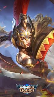 Freya Gladiator Wallpapers