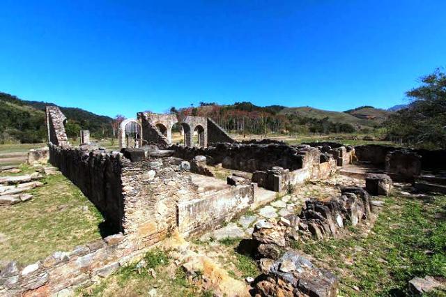 Parque Arqueológico e Ambiental de São João Marco