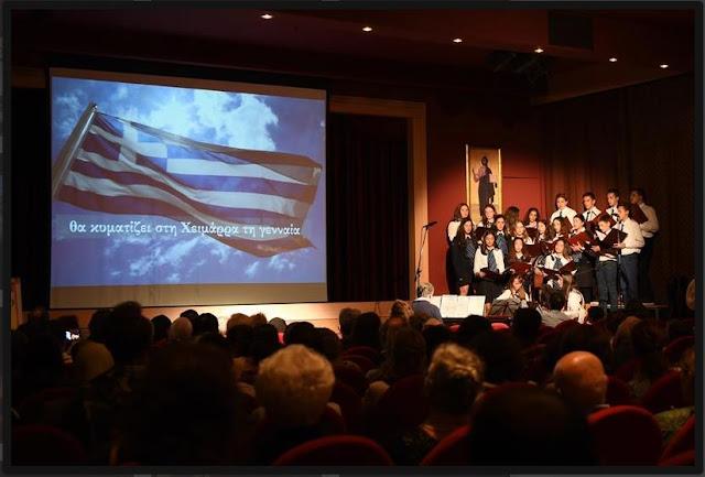 Βόρειος Ήπειρος: Γη Ελληνική τότε και σήμερα