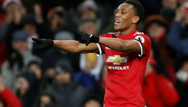 Mercato Man Utd: Martial finally extended?
