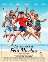 Les vacances du petit Nicolas (2014) online y gratis