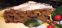 Απίθανη βασιλόπιτα από το Στέλιο Παρλιάρο