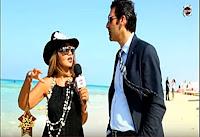 برنامج أحلى النجوم حلقة الثلاثاء 29-8-2017 و حلقة  من داخل بو ايلاندز أكبر مشروع استثماري سياحي في مصر