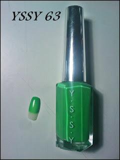 yssy 63