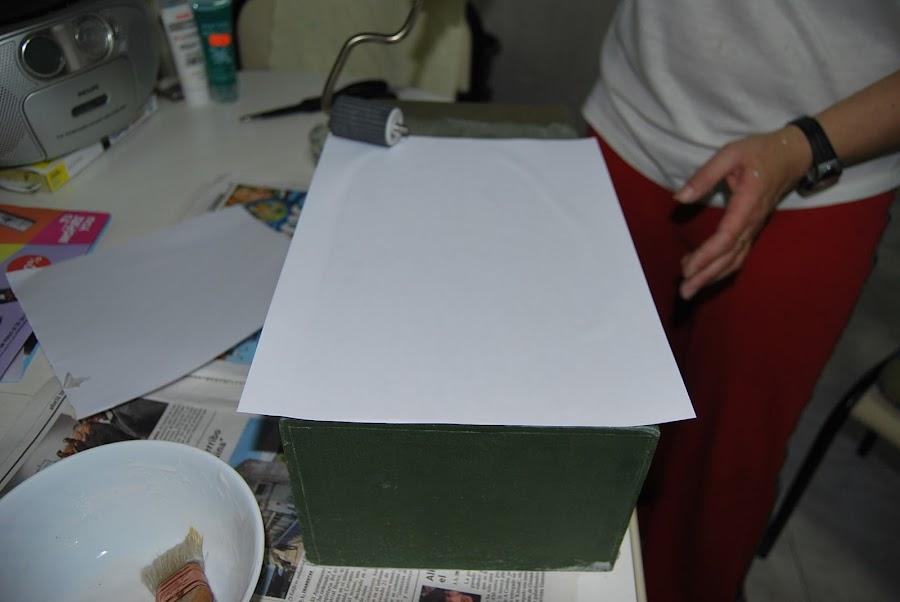 Renovaci n de ficheros de oficina manualidades for Ficheros para oficina