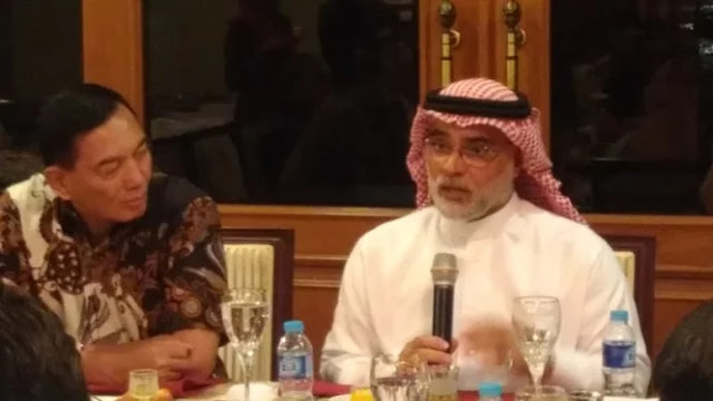 Dianggap Ikut Campur Urusan Domestik RI, Dubes Saudi Dipanggil Kemenlu