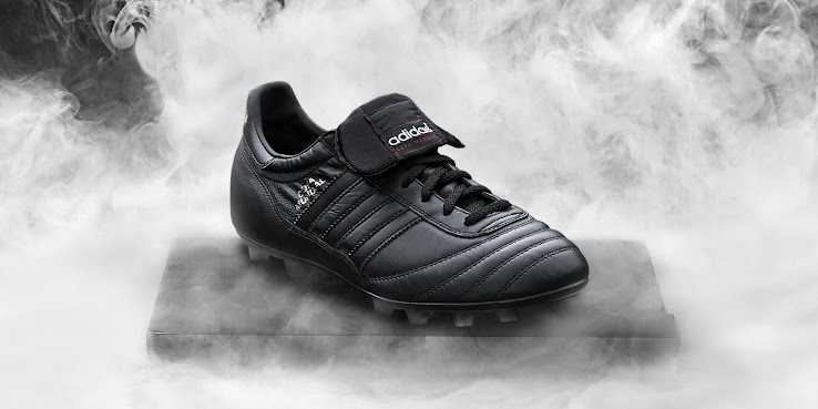 9a34b8c3bfb5f1 Blackout Adidas Copa Mundial Boot Released - Footy Headlines