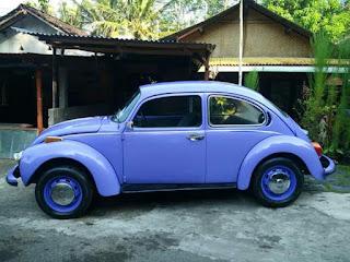 Dijual vw beetle 1303s surat lengkap pajak off 2x tinggal pakai