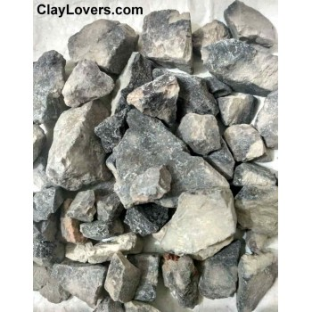 Today we will find out where one can get best quality edible clay chunks online and who is trusted suppliers of clay products online.
