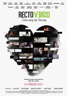 Download Film Rectoverso (2013) WEB-Dl
