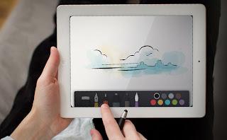 Paper iPad, mejor app ipad, para que ipad, aplicación ipad, ipad apple, paper for ipad, ipad app paper, app paper, paper on ipad, best ipad app , ipad, app store.