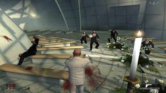 Hitman 4: Blood Money Free Download Pc Game