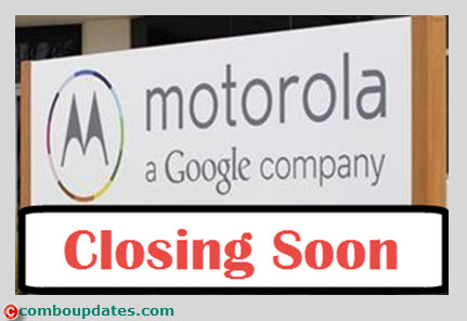 Google's Motorola to close its Moto X plant in Texas by the end of the Year