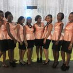 Typearls's ushers
