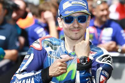 Lorenzo Kembali Dihina Fans le Mans, Ini Reaksinya