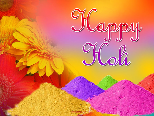 Happy Holi Images Pictures Greetings Wallpapers