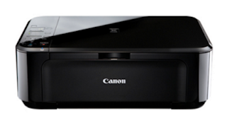 Canon Pixma MG3120 Printer Driver