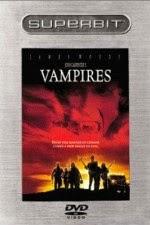 Watch Vampires (1998) Megavideo Movie Online