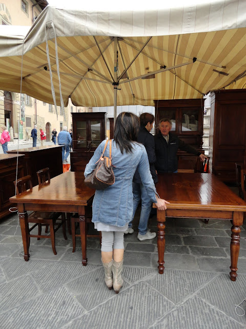 Arezzo-Tuscany