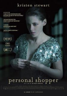 Personal Shopper Movie Poster 2