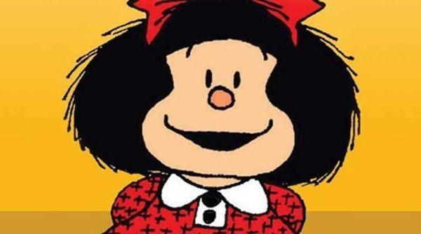 Mafalda cumple 53 años desde su primera publicación