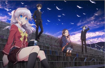 Anime Charlotte