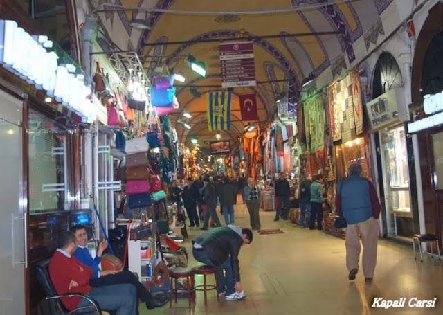 Πατρινοί έσπασαν το «εμπάργκο» και πήγαν για… ψώνια στην Αδριανούπολη