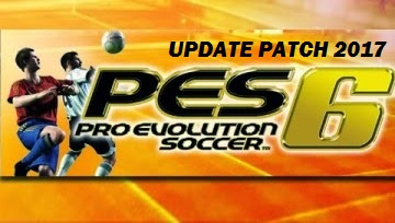 download update pes 6 terbaru musim 2016 2017