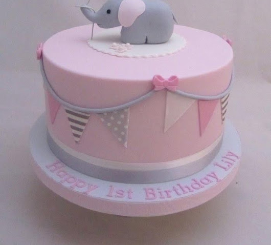 Top 99 First Birthday Cake Ideas For A Baby Girl