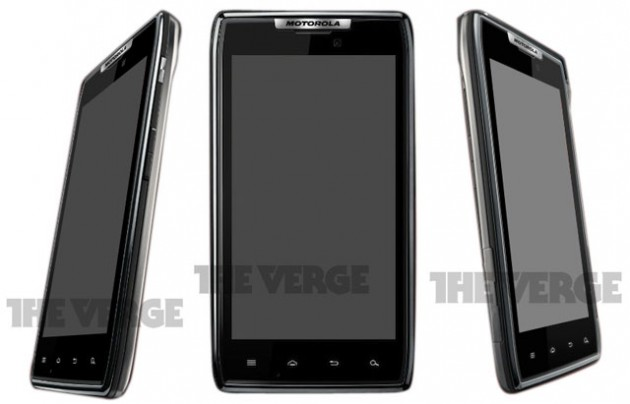 motorola razr and xoom 2 reveled expected to launch soon