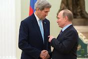 Kerry defends Syria deal with Russia, says Obama backs plan