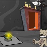 GenieFunGames Spooky Vamp…