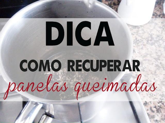DICA_COMO_RECUPERAR_PANELAS_QUEIMADAS