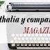 Información de Athalía Y Compañía MAGAZINE