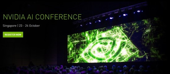 Nvidia To Hold AI Focused Conference In October