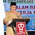 Forum PDK Padang Sinkronkan Rencana Kerja Dengan Usulan Pembagunan
