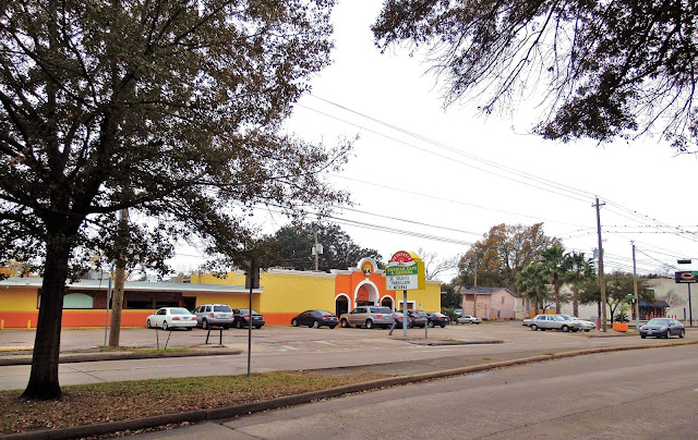 La Tapatia on Richmond in Montrose and neighbors in Jan 2013