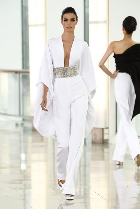 Simple And Elegant Jumpsuits Image 15
