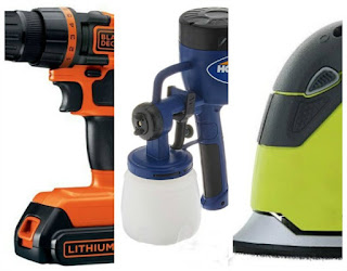 top rate tools for DIYers