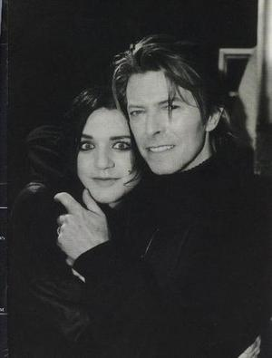 Placebo Anyway Blog : Letter to David Bowie by Brian Molko ...