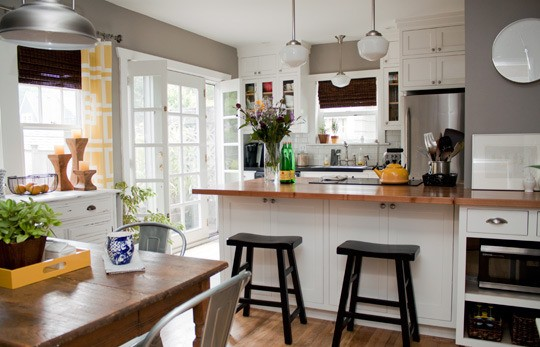 Virtual Room Designer Kitchen