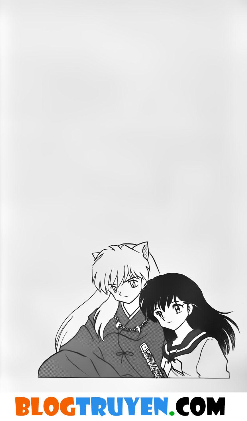 Inuyasha vol 36.4 trang 5