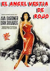El angel vestia de rojo (1960) Descargar y ver Online Gratis