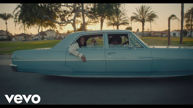 "[VIDEO] SiR – ""Hair Down"" ft. Kendrick Lamar"