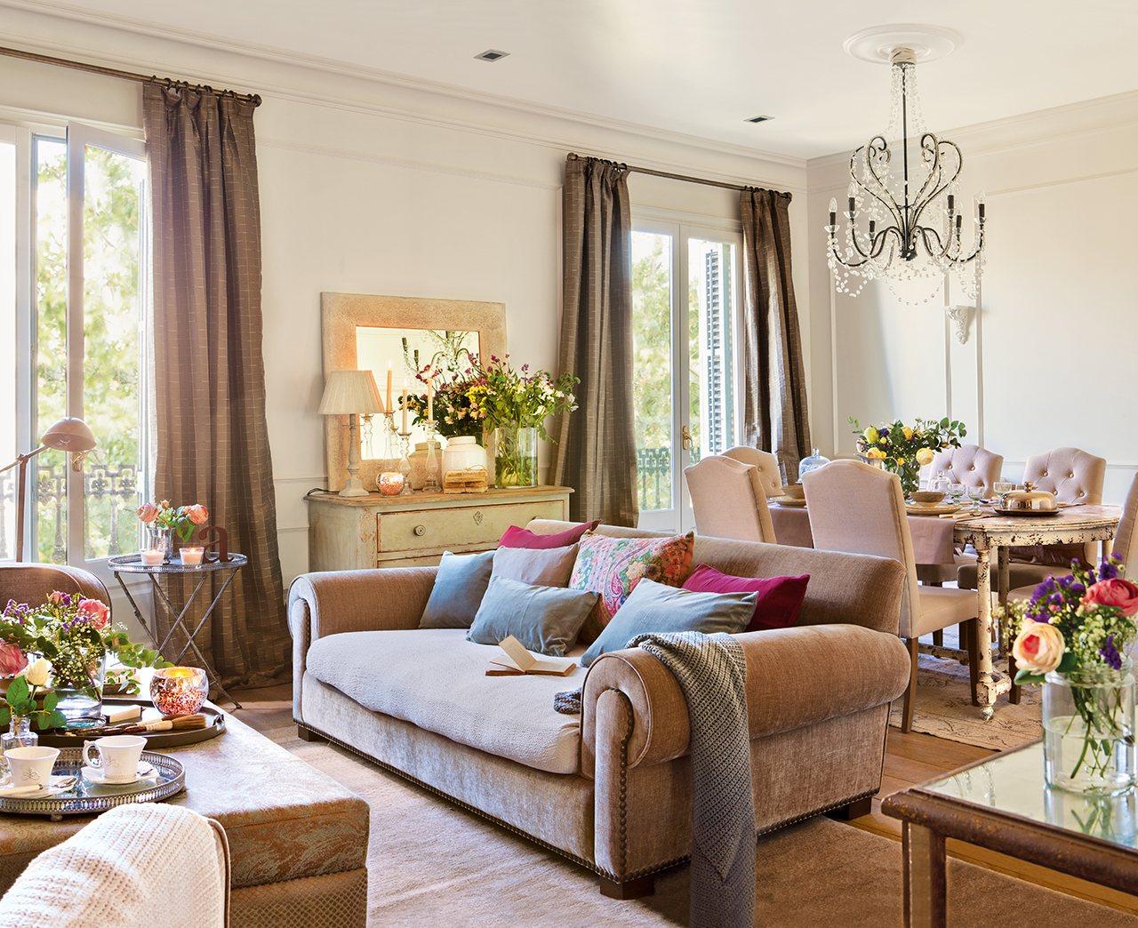 Good morning style el arte de recibir en casa - Casas de lamparas en barcelona ...
